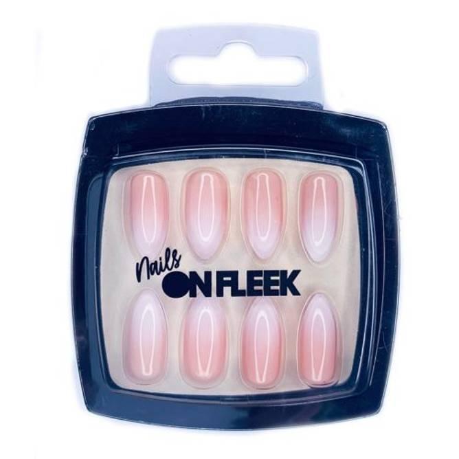 Bilde av Nails On Fleek Natural Ombre