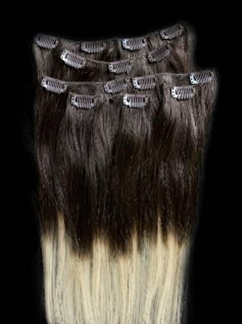 Bilde av Phoenix hair extensions