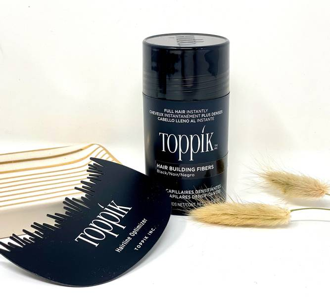 Bilde av Toppik Hair Fibre