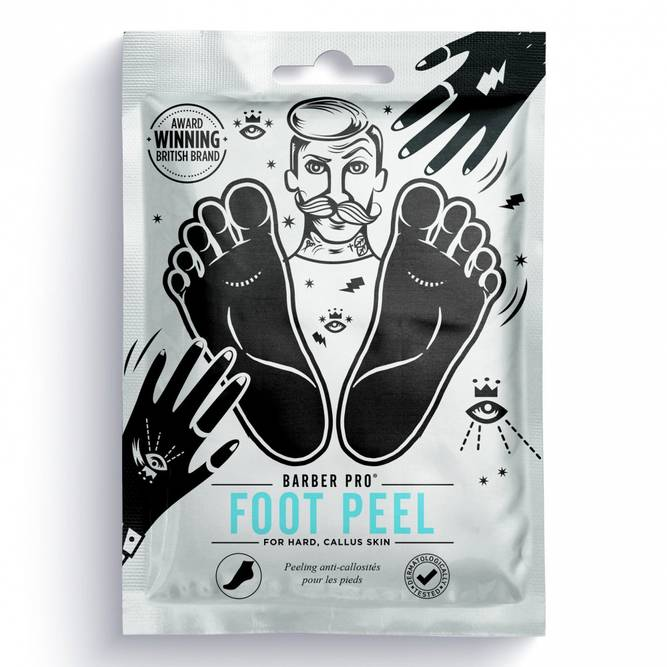 Bilde av Barber Pro Foot Peel