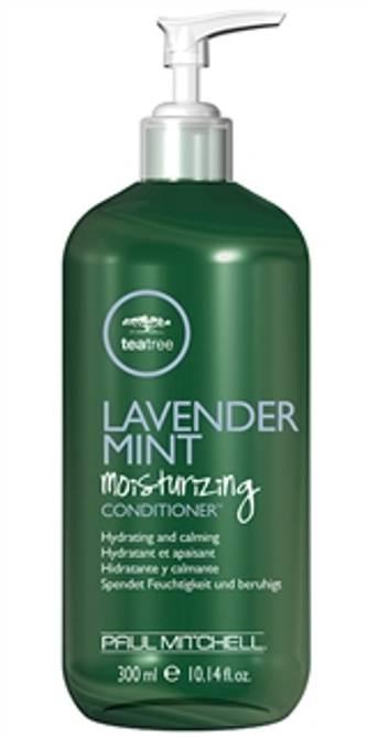 Bilde av  Lavender Mint Moistuzing