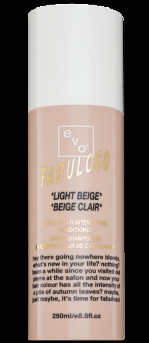 Bilde av Evo Fabuloso light beige