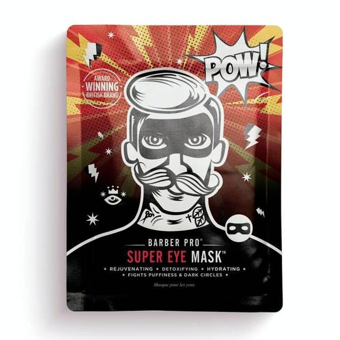 Bilde av Barber Pro Super Eye Mask